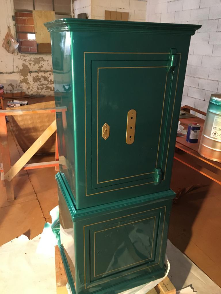 Puertas Garaje Valencia Fontan Cerrajerosvalencia Cerrajero