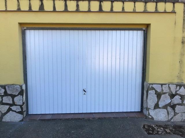 puertas garaje valencia