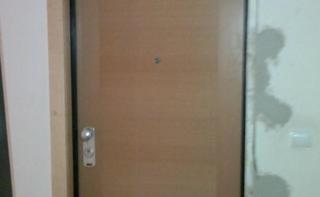puertas acorazadas de valencia