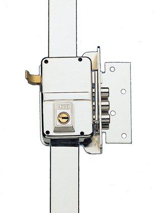 Cerraduras de seguridad font n cerrajeros - Cerradura seguridad puerta ...