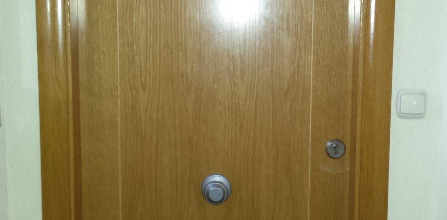 Cerraduras puertas blindadas precios gallery of - Precio puerta blindada instalada ...