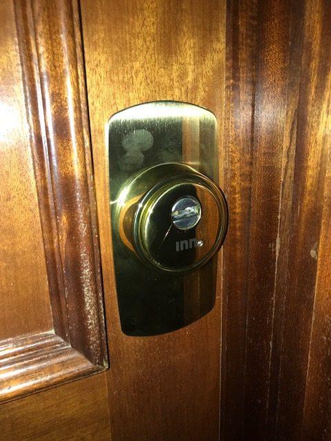 puertas seguras